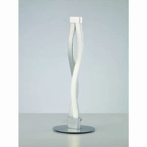 Mantra SAHARA 4862 Ledes asztali lámpa króm fém