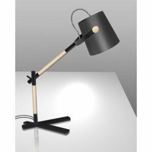 Mantra NORDICA 4923 Íróasztal lámpa 1xE27 max. 23W 500x160x580 mm