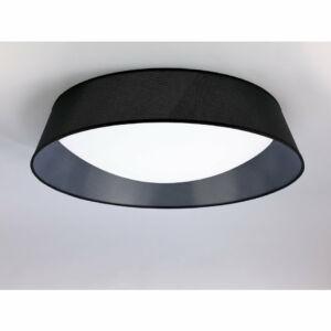 Mantra 4967E Mennyezeti lámpa Nordica fekete fekete