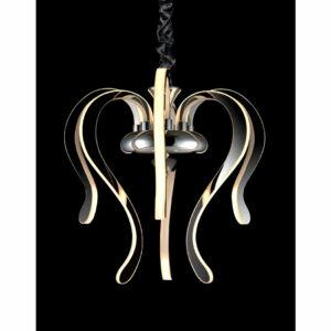 Mantra Versailles 5564 Modern csillár króm króm