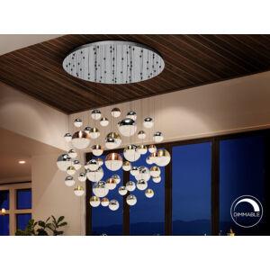 Schuller Sphere 794691 menyezeti lámpa