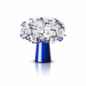 SLAMP CLI78TAV0001H_000 Asztali lámpa CLIZIA lila Lentiflex®