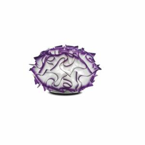 SLAMP VELI VEL78TAV0001H_000 Asztali lámpa lila Opalflex®