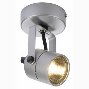SLV 132024 Mennyezeti spot lámpa SPOT 79 ezüst alumínium