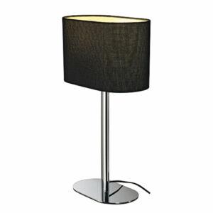 SLV 155840 Asztali lámpa SOPRANA króm acél