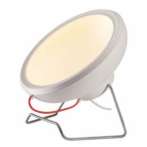 SLV I-RING 156321 Állólámpa fehér LED 14W Ø38,5x40cm
