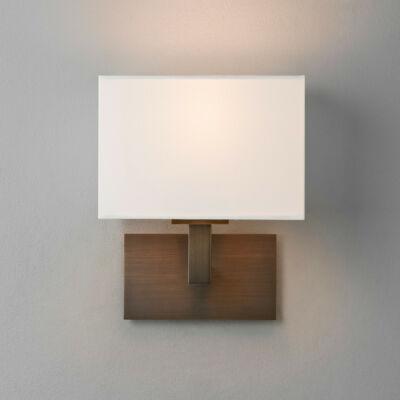 Astro Connaught 1099004 fali lámpa bronz