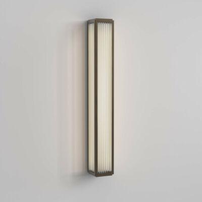 Astro Boston 1370005 fürdőszoba fali lámpa bronz