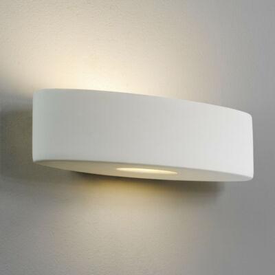 Astro Ovaro 1123001 fali lámpa fehér kerámia