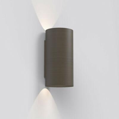 Astro Yuma 1399012 fali lámpa bronz