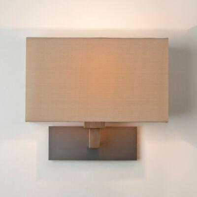 Astro Park Lane 1080045 fali lámpa bronz