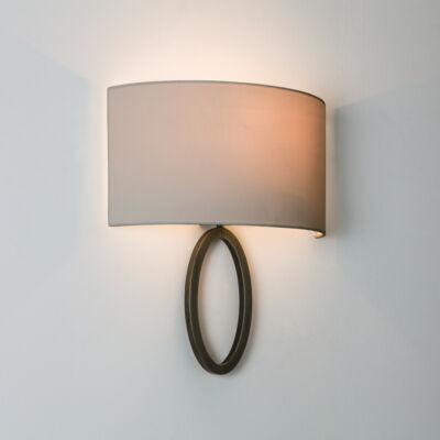 Astro Lima 1318009 fali lámpa bronz