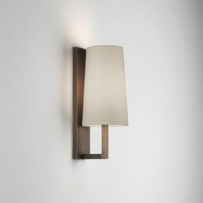 Astro Riva 350 1214010 fürdőszoba fali lámpa bronz fém