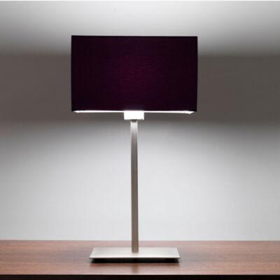 Astro Park Lane 1080016 éjjeli asztali lámpa matt nikkel fém