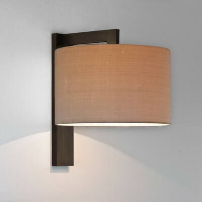 Astro Ravello 1222040 fali lámpa bronz