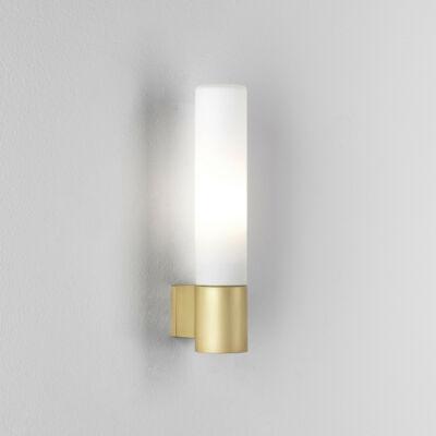 Astro Bari 1047008 fürdőszoba fali lámpa arany fém