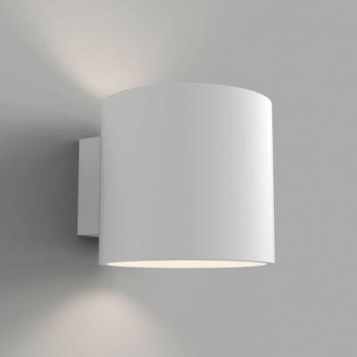 Astro Brenta 1195003 gipsz fali lámpa fehér gipsz