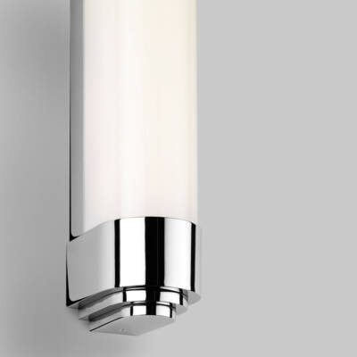 Astro Belgravia 1110001 fürdőszoba fali lámpa króm fehér fém