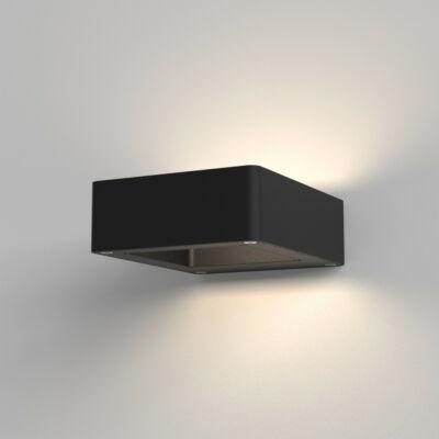 Astro Napier 1357004 kültéri fali led lámpa fekete fém