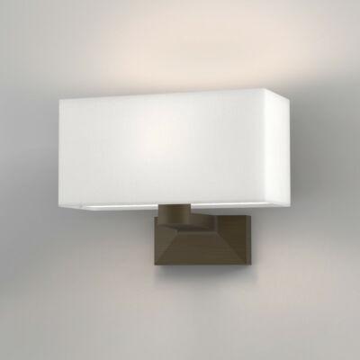 Astro Carmel 1405002 fali lámpa bronz