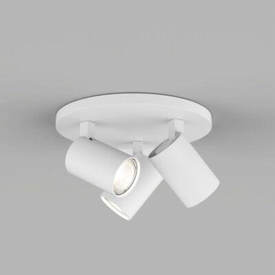 Astro Ascoli 1286002 mennyezeti spot lámpa fehér fém