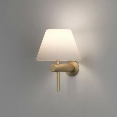 Astro Roma 1050009 falikar arany fehér fém
