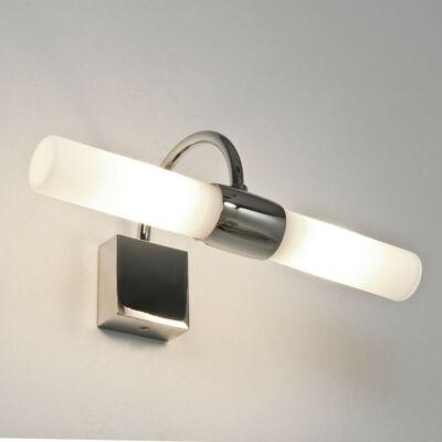 Astro Dayton 1044001 fürdőszoba fali lámpa króm fehér fém