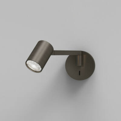 Astro Ascoli Swing 1286067 falikar bronz fém