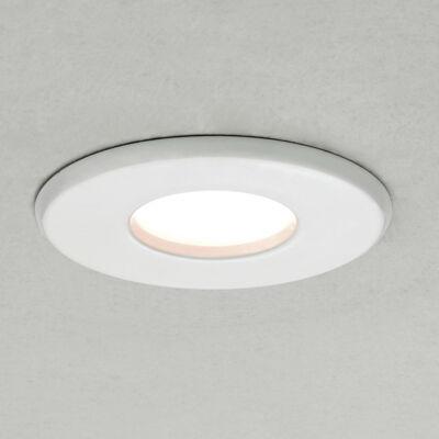 Astro Kamo 1236001 fürdőszoba mennyezeti lámpa fehér fém