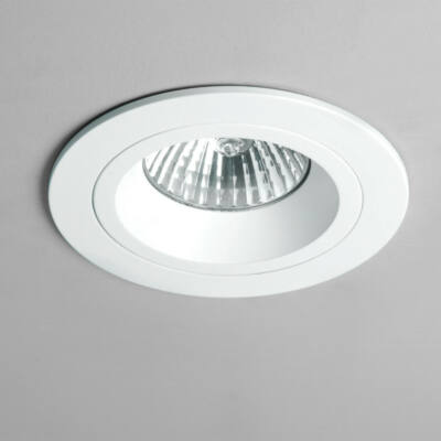 Astro Taro 1240013 álmennyezetbe építhető lámpa fehér fém
