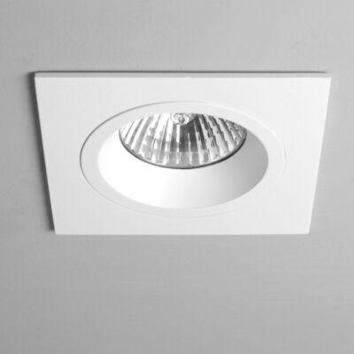 Astro Taro 1240014 álmennyezetbe építhető lámpa fehér fém