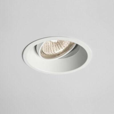 Astro Minima 1249003 álmennyezetbe építhető lámpa fehér fém