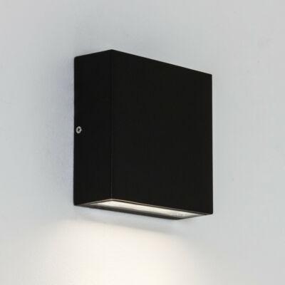 Astro Elis 1331001 kültéri fali led lámpa fekete fém