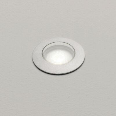 Astro Terra 1201002 talajba süllyeszthető lámpa alumínium fém