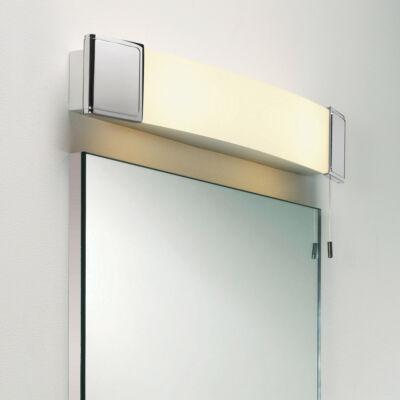 Astro Anja Shaver 1109001 fürdőszobai tükör króm fehér fém