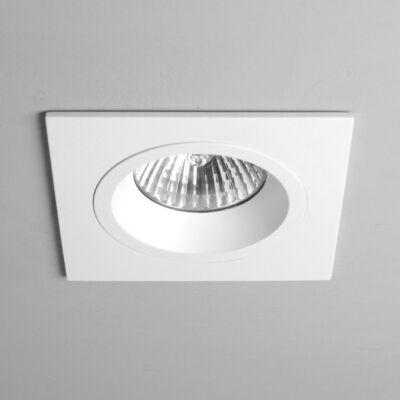 Astro Taro 1240026 álmennyezetbe építhető lámpa fehér fém