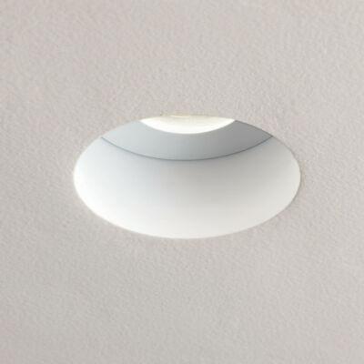 Astro Trimless 1248002 álmennyezetbe építhető lámpa fehér fém