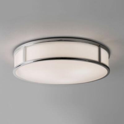 Astro Mashiko 1121026 fürdőszoba mennyezeti lámpa króm fehér fém