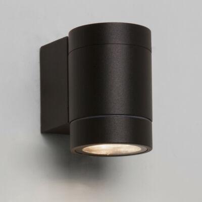 Astro Dartmouth 1372003 kültéri fali led lámpa fekete fém