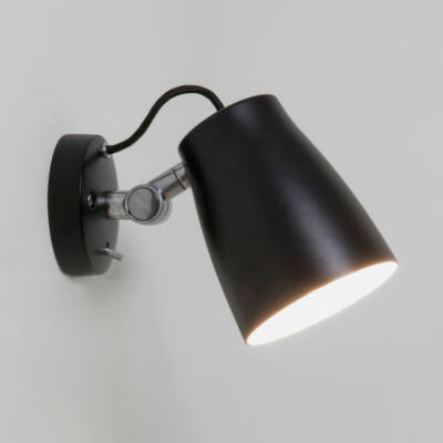 Astro Atelier 1224013 falikar fekete fekete fém