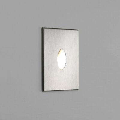 Astro Tango 1175007 kültéri fali led lámpa acél fém
