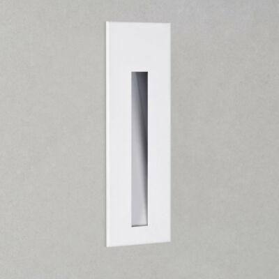 Astro Borgo 1212021 süllyesztett lámpa fehér fém