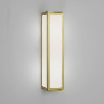 Astro Mashiko 360 Classic 1121037 fürdőszoba fali lámpa arany fehér fém