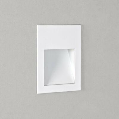 Astro Borgo 1212033 süllyesztett lámpa fehér fém