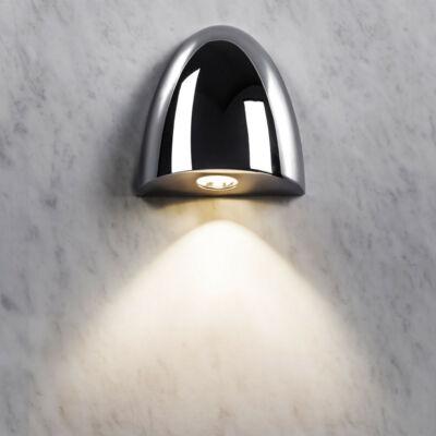 Astro Orpheus 1348001 fürdőszoba fali lámpa króm fém