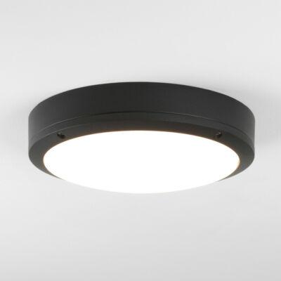 Astro Arta 1309009 kültéri mennyezeti led lámpa fekete opál fém