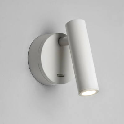 Astro Enna 1058015 fali lámpa kapcsolóval fehér