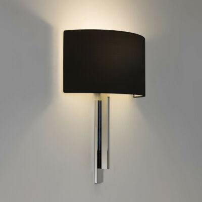 Astro Tate 1334002 fali éjjeli lámpa króm fém