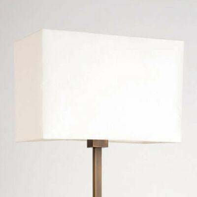 Astro 5001002 lámpabura fehér szövet