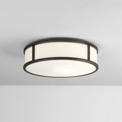 Astro Mashiko 1121043 fürdőszoba mennyezeti lámpa bronz fehér bronz